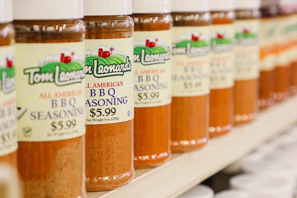 BBQ Rub Seasoning
