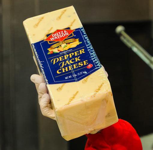 Dietz & Watson Cheese