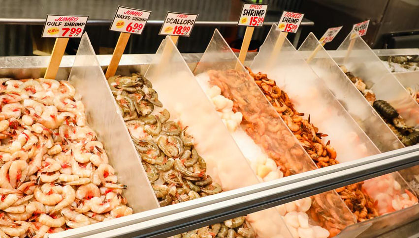 Seafood Deals