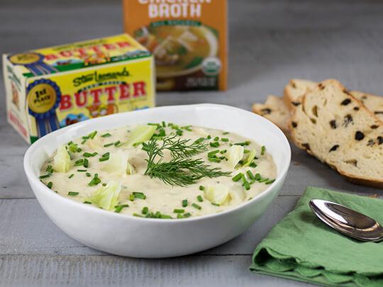 Irish Soup