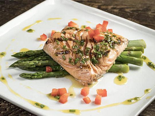 Sockeye Salmon Grilling Tips